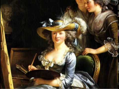 A Woman's Touch: The National Museum of Women in the Arts
