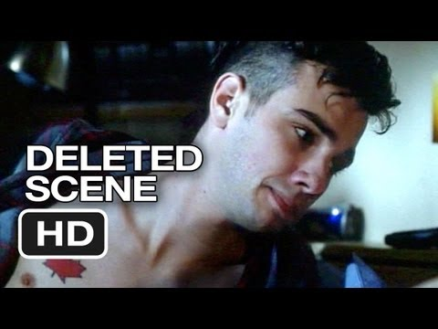 Knocked Up Deleted   We Don't Belong In America  2007  Judd Apatow Movie HD