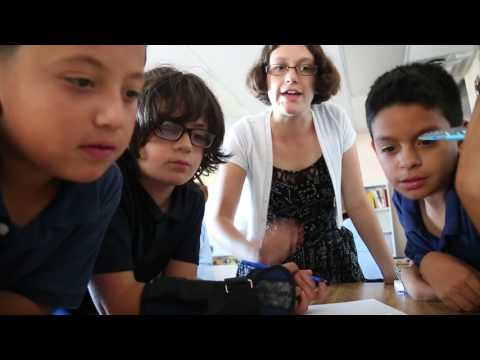Academy of Math and Science Prince - 2016 Charter School of the Year