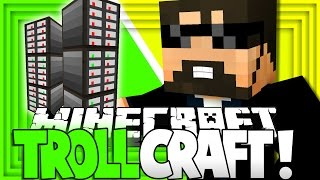 minecraft troll craft   trying to fix my mistake 39