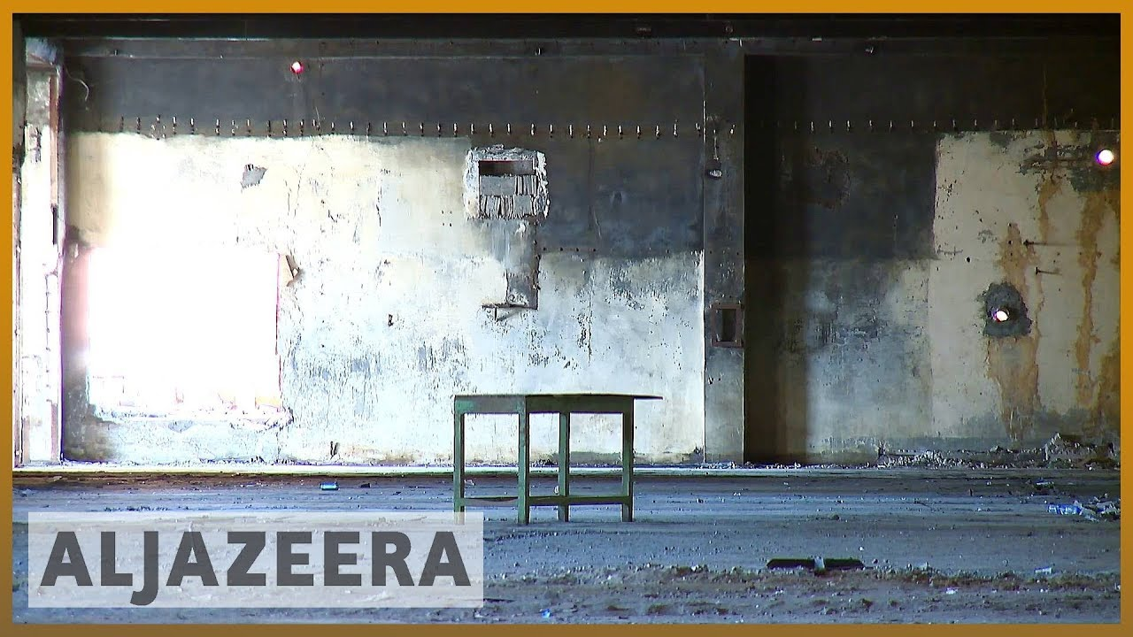 🇮🇶 Abandoned tobacco factory to turn into an arts center in Iraq | Al Jazeera English