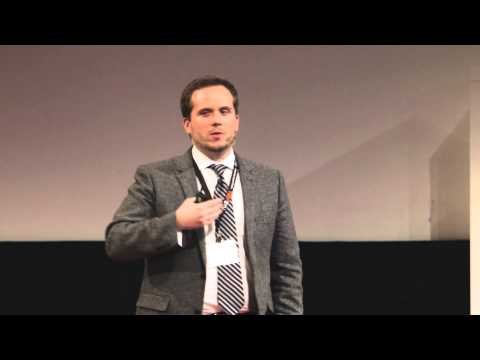Can being weird make you rich and happy?: Daniel Crosby at TEDxBYU