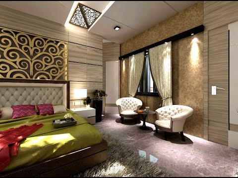14'x12' Master Bedroom Design 2020 | 14'x12' Latest Bedroom Design Ideas 2019 -2020
