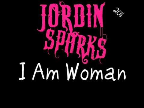 jordin sparks i am women 2011