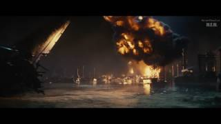Video Edge of tomorrow (2014) - On the way to Omega - Only Action (Luwr battle) [1080p] download MP3, 3GP, MP4, WEBM, AVI, FLV Juli 2018