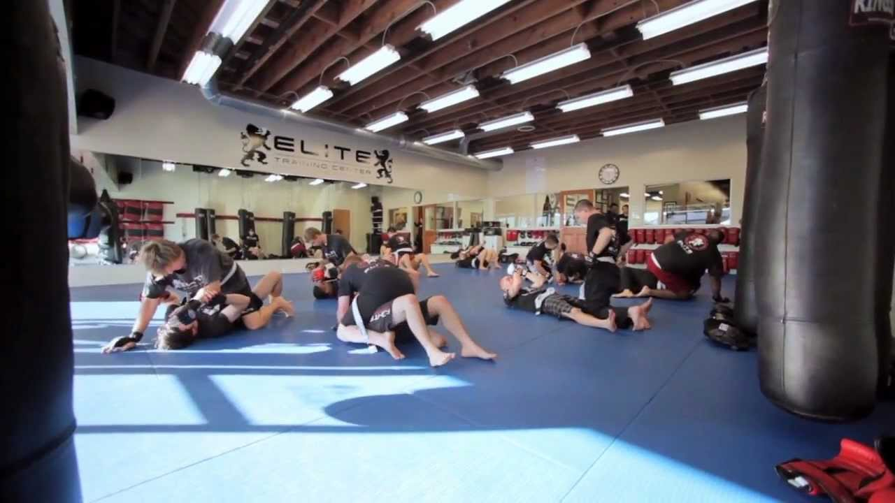 Krav maga manhattan beach