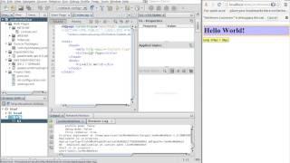 RESTful Web Service, Tomcat, and Maven