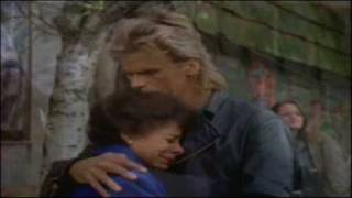 MacGyver season 4 Trailer #1 Richard Dean Anderson