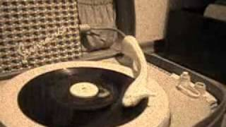 Elvis Presley - Return To Sender 45 rpm (RCA Victor)
