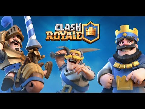 Hello Old Friend... (Clash Royale)