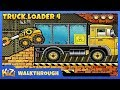 [Kizi Games] Truck Loader 4 → Walkthrough
