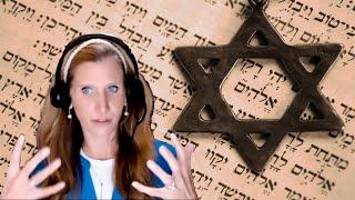 Why a Bible-Thumping-Missionary Embraced Judaism - מיסיונרית נוצרייה מתגיירת (עם כתוביות בעברית)