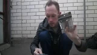 """Unboxing по заказу fMagazin.ru """"Резина"""" и вертушки от pontoon 21"""
