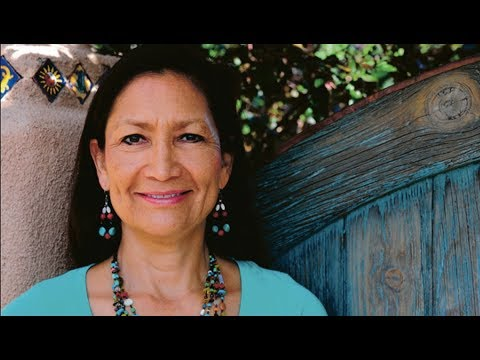 She is a Progressive and Could be the First Native American Woman in Congress