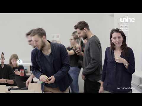 Le Master En Journalisme Et Communication - Université De Neuchâtel