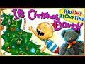 It's Christmas, David! By David Shannon | Christmas Book for Kids READ ALOUD