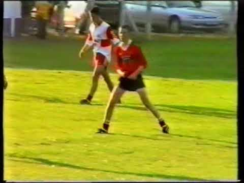 1998 South Derry Minor Final: Greenlough v Kilrea