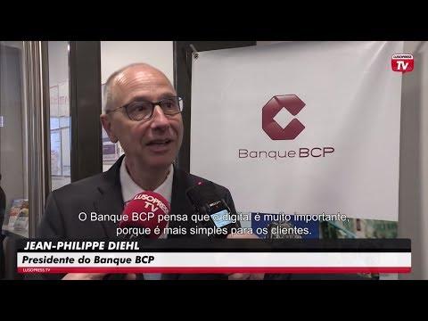 Inauguration agence Banque BCP à Saint Germain en Laye