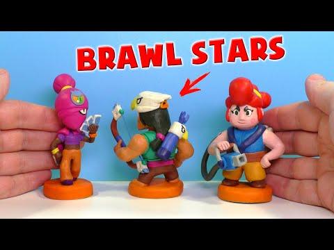 BRAWL STARS -