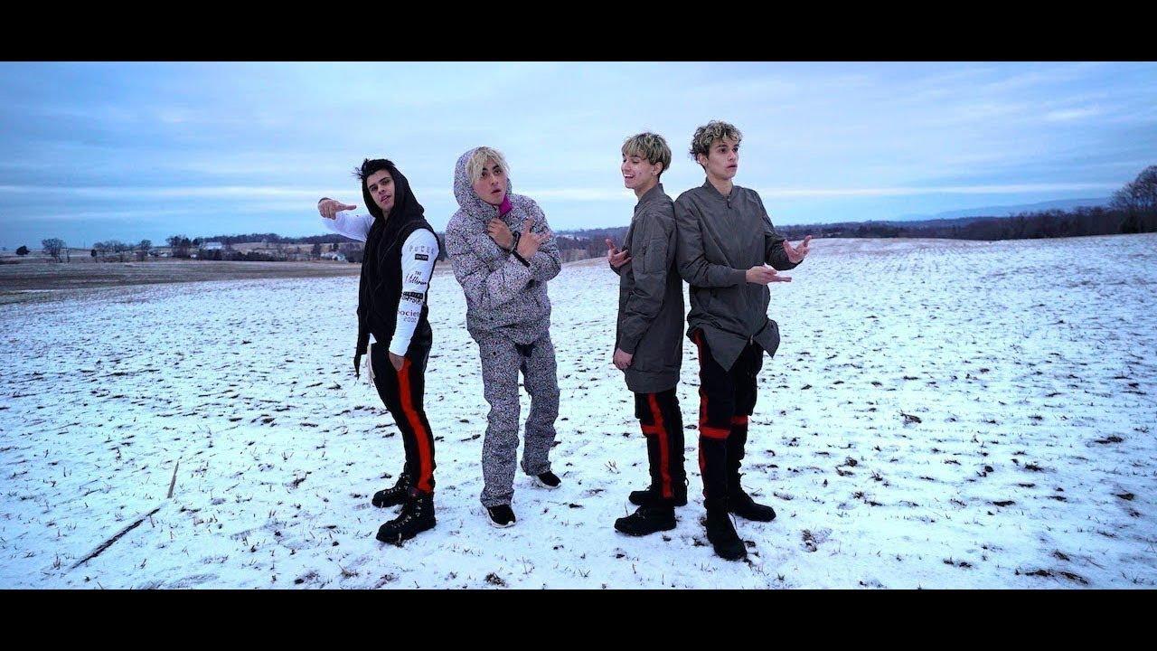 Dobre Brothers Whoa Music Video Youtube