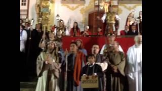 Semana Santa, em São João del-Rei