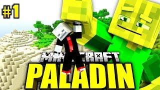 ICH bin DER PUPPENSPIELER?! - Minecraft Paladin #1 [Deutsch/HD]