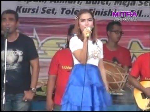 VANOSTA - Ceng Ceng Po - MAYA SABRINA Live BANDENGAN
