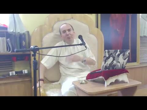 Шримад Бхагаватам 4.18.27-29 - Юга Аватара прабху