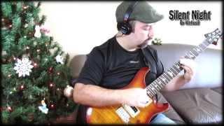 """""""First Noel""""  - Jazz Guitar Instrumental"""