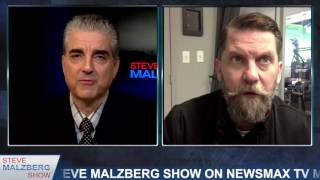 Malzberg | Gavin McInnes on NYU Battle: I Can't Recommend Violence Enough