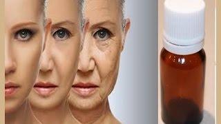Como Rejuvenescer 10 dias Com Esse Óleo Efeito Botox Caseiro
