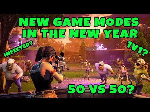 FORTNITE NEW GAME MODES AND PRIVATE MATCHES COMING IN THE FUTURE - Fortnite Battle Royale
