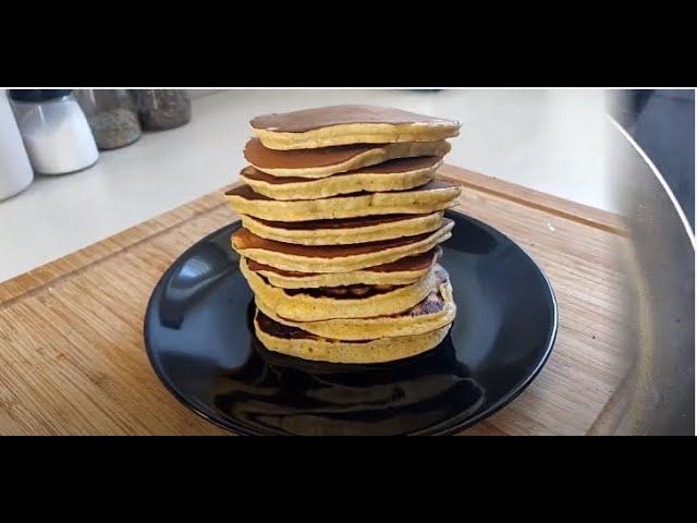 Tuto cuisto Pancakes