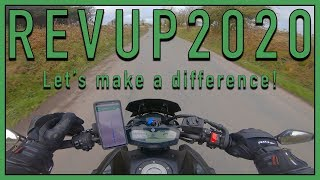 Gambar cover RevUp 2020! Let's make a difference!