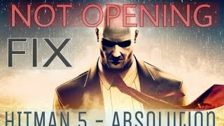 Hitman Absolution Errors Fix For PC - HD (1080p)