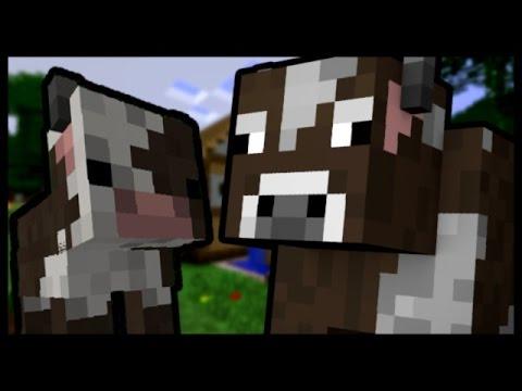 GIZMOO BECOMES A DAD! (Minecraft Baby...