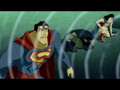 Superman! Substitution and Temporal Paradox!