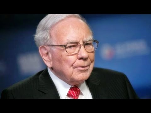 Warren Buffett has traded his flip phone for an iPhone, and says ...