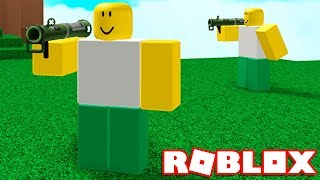 This OLD ROBLOX GAME is BACK and BEST → Roblox Battle (2018 Edition) 🎮