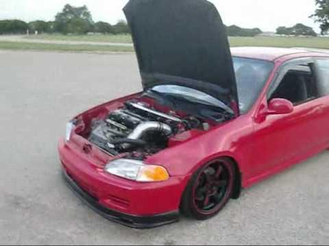 Hqdefault on Acura Rsx Engine Swap