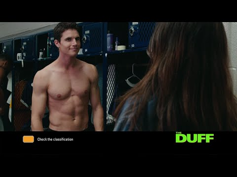 The DUFF (2015) Official Trailer [HD]