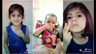 Cute child funny musically video | musically india | July 2018