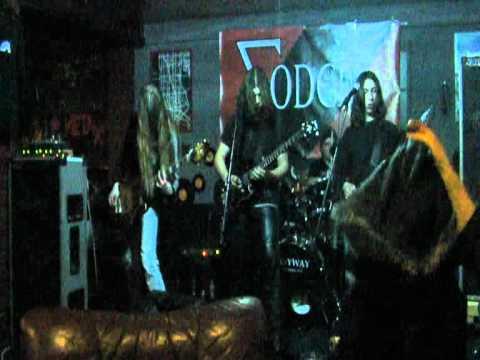 Codein - Crazy Eagle, Jazz Rock Club Metaxa Sokolov