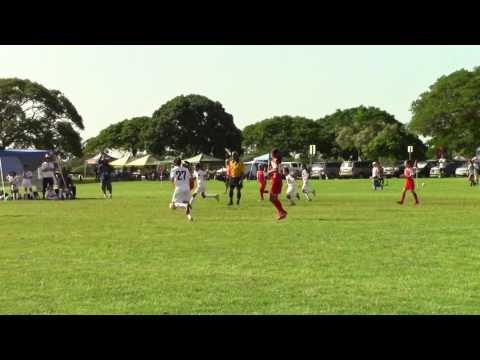 Maui United Soccer Club 2007 v Whitfield SC 07G Gold 2/18/17 PDC