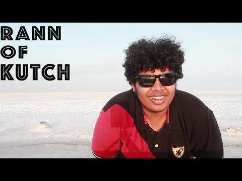 Journey to Rann of Kutch - The White Desert - A Wonder