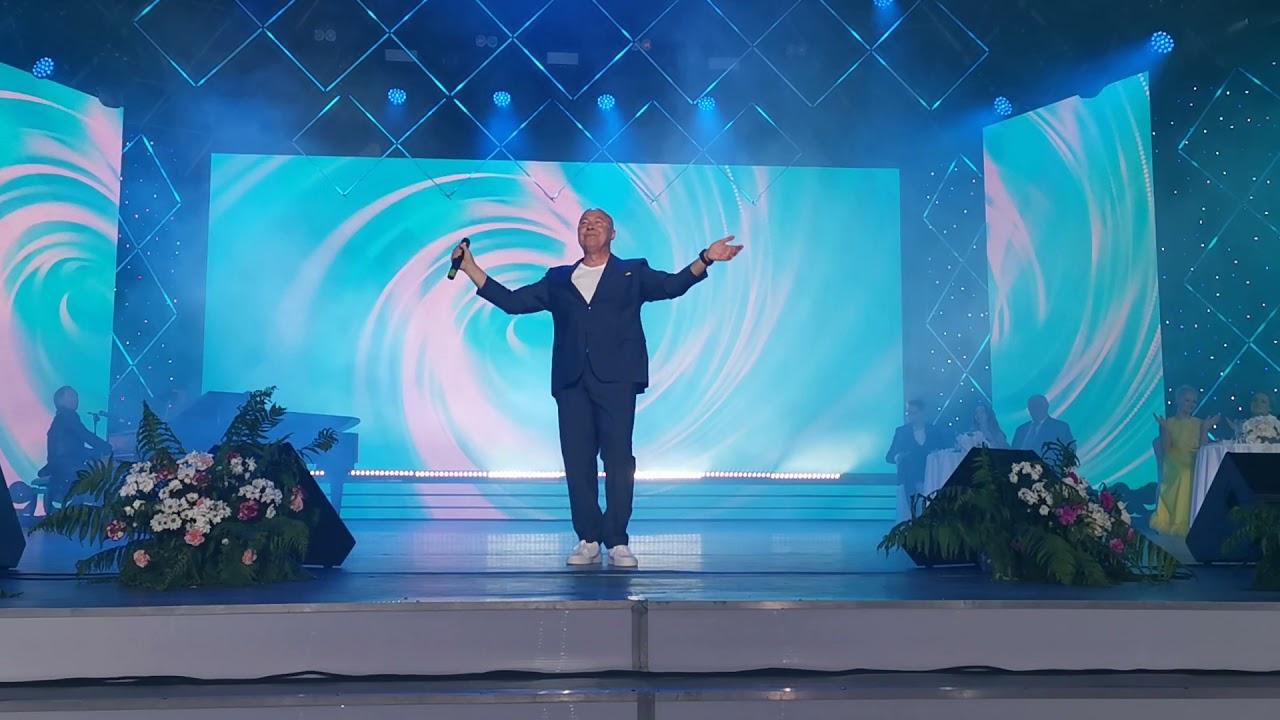 """Александр Солодуха """"Берега"""" на фестивале в Молодечно 12.06.2021 г"""