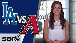 Rematch Series   LA Dodgers vs Arizona Diamondbacks   MLB Predictions