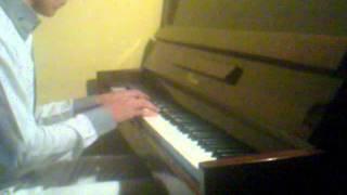 Титаник пианино