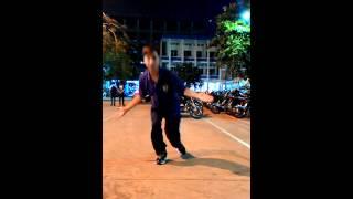 Hufi hướng dẫn nhảy plastmob việt nam ơi