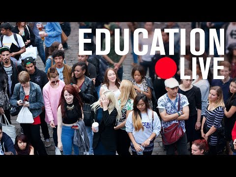 Viewpoint diversity in American higher education | LIVE STREAM